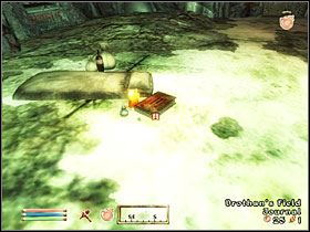 2 - Mehrunes Razor - Plug-ins - The Elder Scrolls IV: Oblivion - Game Guide and Walkthrough