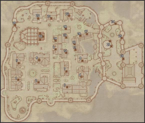 Leyawiin city maps the elder scrolls iv oblivion game guide 1 leyawiin mages guild leyawiin city maps the elder scrolls iv gumiabroncs Choice Image