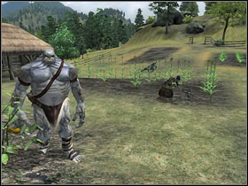 Talk to Drad about ogres working in his mine - Daedric Quests part I - Other - The Elder Scrolls IV: Oblivion - Game Guide and Walkthrough