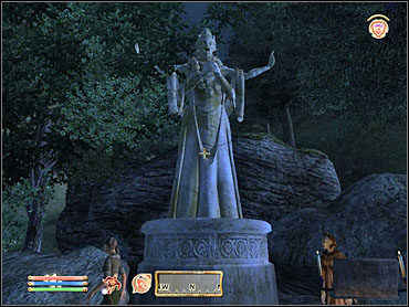 You have to kill two people: Nivan Dalvilu and Hrol Ulfgar - Daedric Quests part I - Other - The Elder Scrolls IV: Oblivion - Game Guide and Walkthrough