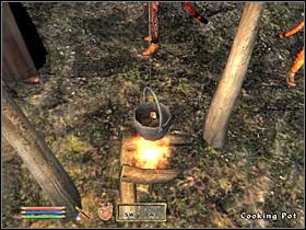 The Cooking Pot. - Daedric Quests part II - Other - The Elder Scrolls IV: Oblivion - Game Guide and Walkthrough