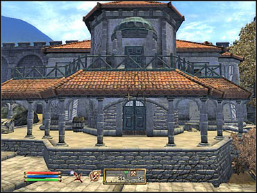 Ask around the city about Velvyn - Anvil - Miscellaneous quests - The Elder Scrolls IV: Oblivion - Game Guide and Walkthrough