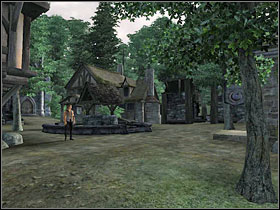 Hackdirt - Innsmouth in Cyrodiil. - Chorrol - Miscellaneous quests - The Elder Scrolls IV: Oblivion - Game Guide and Walkthrough