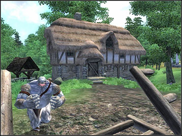 When you kill all the Ogres (3, one is inside the house), go back to the twins and tell them it's safe to go there - Chorrol - Miscellaneous quests - The Elder Scrolls IV: Oblivion - Game Guide and Walkthrough