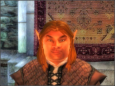 Reach Agarmir's House - Imperial City - Miscellaneous quests - The Elder Scrolls IV: Oblivion - Game Guide and Walkthrough