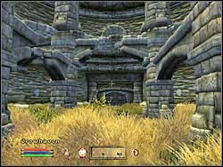 Head through the small dungeon to find a door that can't be picked - Imperial City - Miscellaneous quests - The Elder Scrolls IV: Oblivion - Game Guide and Walkthrough