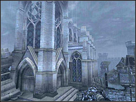 Defeat the daedra occupying the courtyard, talk to Marius again, and enter the castle - Kvatch - Miscellaneous quests - The Elder Scrolls IV: Oblivion - Game Guide and Walkthrough