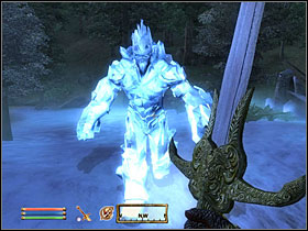 Go to Frostfire Cave - Leyawiin - Miscellaneous quests - The Elder Scrolls IV: Oblivion - Game Guide and Walkthrough