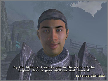 Easy as it gets - just enter the house and do your thing - Leyawiin - Miscellaneous quests - The Elder Scrolls IV: Oblivion - Game Guide and Walkthrough