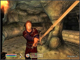 2 - Other - Miscellaneous quests - The Elder Scrolls IV: Oblivion - Game Guide and Walkthrough