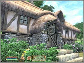 4 - Other - Miscellaneous quests - The Elder Scrolls IV: Oblivion - Game Guide and Walkthrough