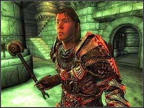 Quest From: Diram Serethi (Aleswell, 5s50) - Other - Miscellaneous quests - The Elder Scrolls IV: Oblivion - Game Guide and Walkthrough
