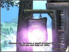 7 - Other - Miscellaneous quests - The Elder Scrolls IV: Oblivion - Game Guide and Walkthrough