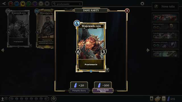 If a creature with Breakthrough kills a hostile minion, the remaining damage (if any was left) is delivered to the enemy hero - Abilities in The Elder Scrolls: Legends - The basics - The Elder Scrolls: Legends Game Guide