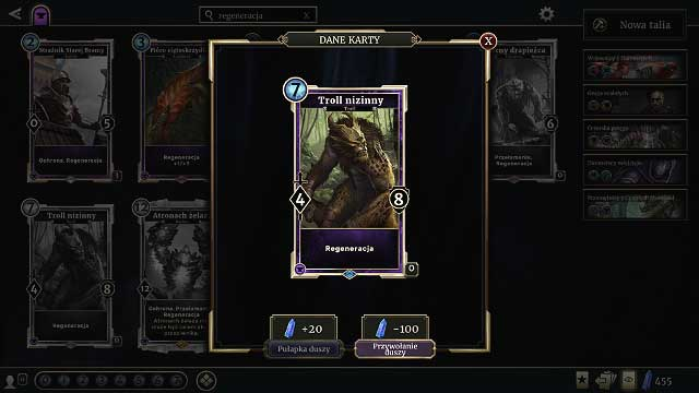 Regenerate minions can restore their HP at the beginning of their turn - Abilities in The Elder Scrolls: Legends - The basics - The Elder Scrolls: Legends Game Guide