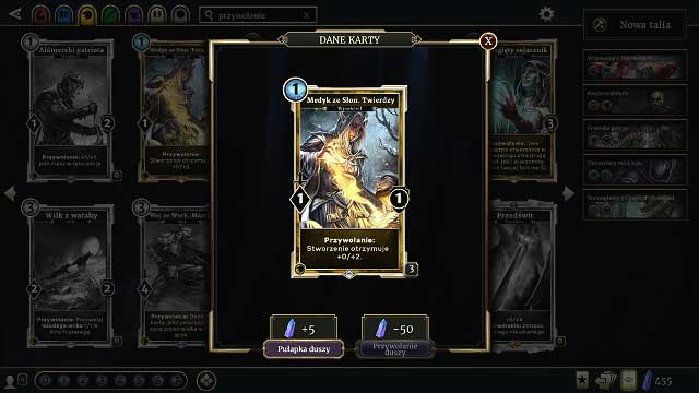 Grants additional effects like summoning minions, improving statistics or drawing a card - Abilities in The Elder Scrolls: Legends - The basics - The Elder Scrolls: Legends Game Guide