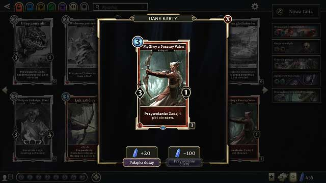 Such creatures can launch a projectile or cast spells on minions from different rows - Abilities in The Elder Scrolls: Legends - The basics - The Elder Scrolls: Legends Game Guide