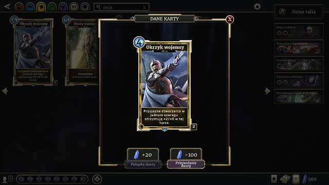 Action cards cause additional effects like dealing additional damage, instant minion killing, buffing a creature, healing your Hero, etc - Types of cards - The basics - The Elder Scrolls: Legends Game Guide