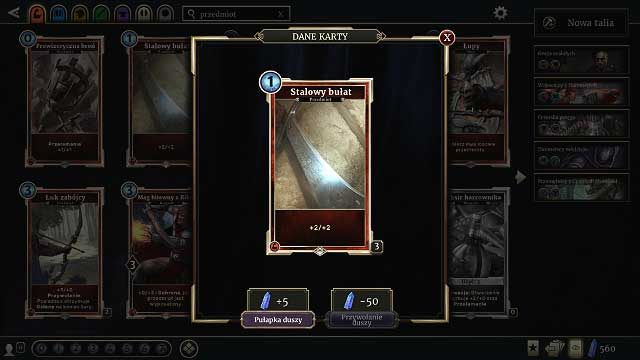 Items are another group of cards in The Elder Scrolls: Legends - Types of cards - The basics - The Elder Scrolls: Legends Game Guide