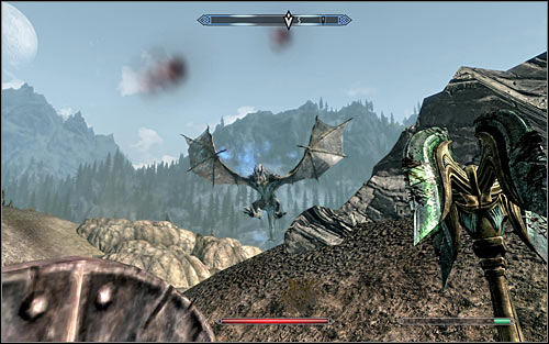 Possible quest givers are Vilkas or Farkas - Dragon Seekers - The Companions quests - The Elder Scrolls V: Skyrim Game Guide