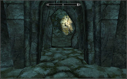 If you have at least one head of the witch, open the world map and travel to the Ysgramors Tomb location - Purity - The Companions quests - The Elder Scrolls V: Skyrim Game Guide