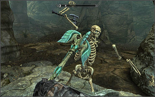 Totems Of Hircine The Elder Scrolls V Skyrim Game Guide