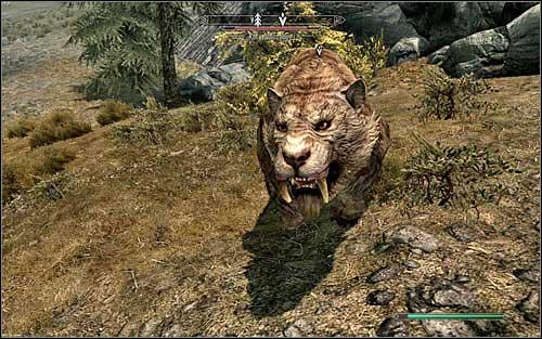 Animal Extermination - The Elder Scrolls V: Skyrim Game
