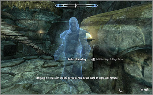 Return to Kodlak and talk to him again - Glory of the Dead - p. 3 - The Companions quests - The Elder Scrolls V: Skyrim Game Guide