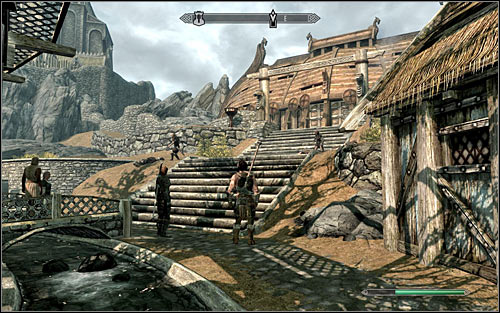 Regardless of whether youve killed only one witch or all of them, you have to leave Glenmoril Witch and return to Whiterun - Bloods Honor - The Companions quests - The Elder Scrolls V: Skyrim Game Guide