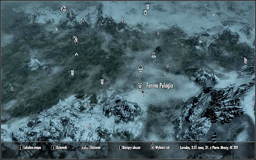 In order to activate first Companions quest, you can go directly to headquarter or first perform an action associated with finding out about their existence - Take up Arms - The Companions quests - The Elder Scrolls V: Skyrim Game Guide