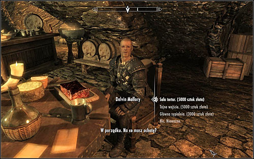There are four such quests to unlock and completing them is possible only after starting the last main Dark Brotherhood quest, Where You Hang Your Enemys Head - Miscellaneous: Take the hidden treasure - The Dark Brotherhood quests - The Elder Scrolls V: Skyrim Game Guide