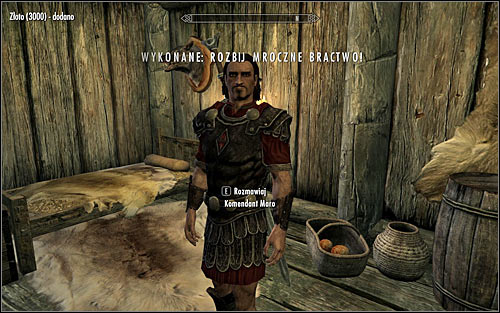 Before you decide to leave the Dark Brotherhoods Sanctuary I suggest looking for additional items, especially useful for a thief - Destroy the Dark Brotherhood - The Dark Brotherhood quests - The Elder Scrolls V: Skyrim Game Guide