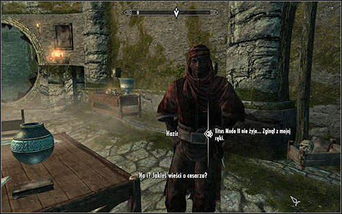 Leave the tomb and select fact travel option to previously explored Dawnstar Sanctuary - Hail Sithis! - p. 2 - The Dark Brotherhood quests - The Elder Scrolls V: Skyrim Game Guide