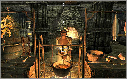 Use the door leading to the Castle Dour location named Emperors Tower - To Kill an Empire - The Dark Brotherhood quests - The Elder Scrolls V: Skyrim Game Guide