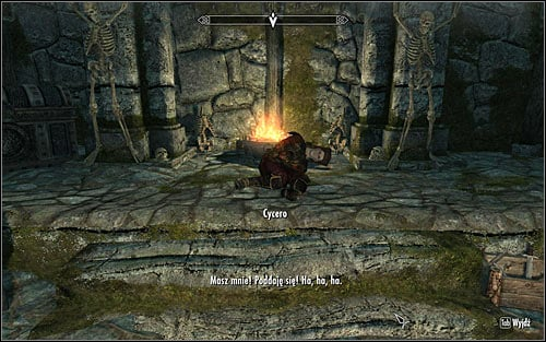 The Cure For Madness P 2 The Elder Scrolls V Skyrim