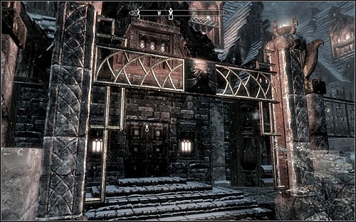 Another possibility is to kill Nilsine while she sleeps, but this involves one serious impediment - Mourning Never Comes - p. 2 - The Dark Brotherhood quests - The Elder Scrolls V: Skyrim Game Guide