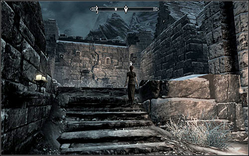 It is best to eliminate Nilsine during the night, because then streets of Windhelm are depopulated - Mourning Never Comes - p. 2 - The Dark Brotherhood quests - The Elder Scrolls V: Skyrim Game Guide