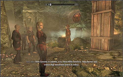Youll be able to start another major quest of the Dark Brotherhood only after completing one of the above mentioned side contracts - Sanctuary - The Dark Brotherhood quests - The Elder Scrolls V: Skyrim Game Guide