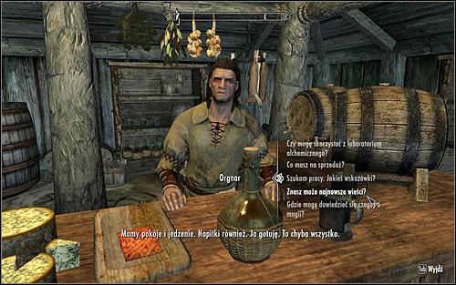 Innocence Lost - The Elder Scrolls V: Skyrim Game Guide