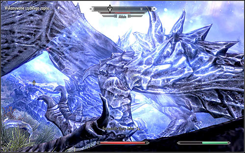 Only afterwards should you move to attacking Alduin - Defeating Alduin - Dragonslayer - The Elder Scrolls V: Skyrim - Game Guide and Walkthrough