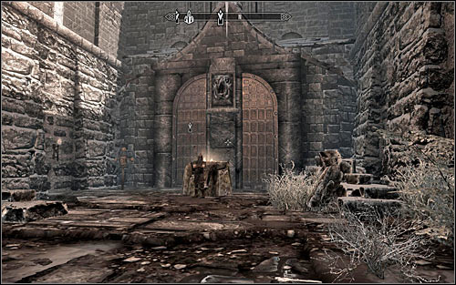 You can visit the leaders of the conflicted factions in any order you like, but Id recommend visiting Ulfric Stormcloak first - Inviting the hostile parties to the negotiations | Season Unending - Season Unending - The Elder Scrolls V: Skyrim Game Guide