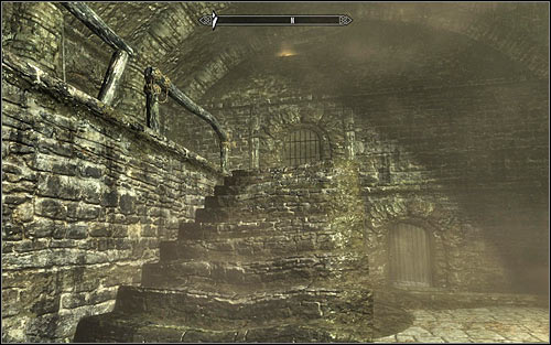 Contrary to what you might think, the Warrens isnt a large location and you wont have to worry about getting lost - Finding Esbern | A Cornered Rat - A Cornered Rat - The Elder Scrolls V: Skyrim Game Guide