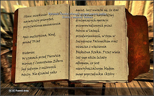 You can obtain information on the dragons' returning in two basic ways - Collecting information on the return of dragons - Diplomatic Immunity - The Elder Scrolls V: Skyrim - Game Guide and Walkthrough
