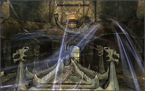 Now Id suggest completing an optional activity, i - Retrieving the Horn and giving it to the Greybeards | The Horn of Jurgen Windcaller - The Horn of Jurgen Windcaller - The Elder Scrolls V: Skyrim Game Guide