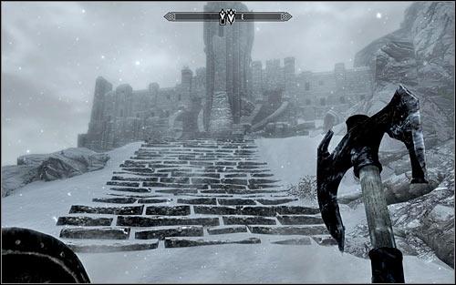 Skyrim Frost Horse Died