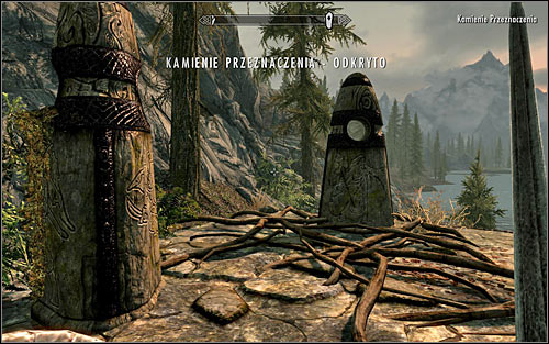 On your way, Id definitely suggest stopping by the Guardian Stones (screen above) - Meeting with Alvor | Before the Storm - Before the Storm - The Elder Scrolls V: Skyrim Game Guide
