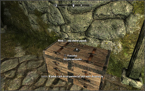 Start off by approaching Hadvar, so that he can free you from the bindings - Getting through the Keep with Hadvar | Unbound - Unbound - The Elder Scrolls V: Skyrim Game Guide