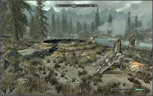 Location type: dungeon - [2] North of Skyrim - p.1 | World maps - World maps - The Elder Scrolls V: Skyrim Game Guide