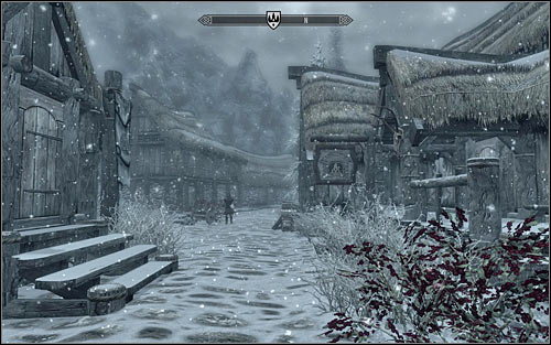 Location type: city - [3] North-east of Skyrim - p.1 | World maps - World maps - The Elder Scrolls V: Skyrim Game Guide