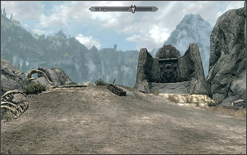 Location type: dragon lair - [4] East of Skyrim - p.2 | World maps - World maps - The Elder Scrolls V: Skyrim Game Guide